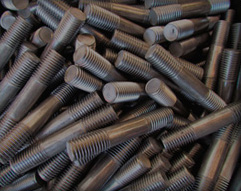 Шпилька для фланцевых соединений ГОСТ 9066-75, 22042-75 Ст. 40Х, 09Г2С купить от производителя